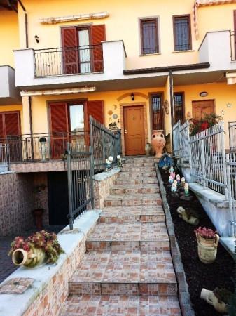 Villa a Schiera in vendita a Borghetto Lodigiano, 6 locali, prezzo € 205.000 | CambioCasa.it