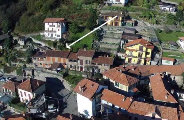 Rustico / Casale in vendita a Stresa, 6 locali, prezzo € 410.000 | Cambio Casa.it