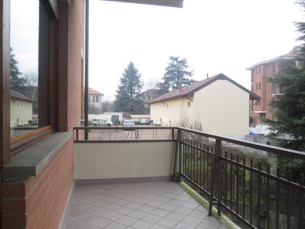 Bilocale Gassino Torinese Via Circonvallazione 5