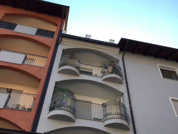 Bilocale Novara Via Della Riotta 1