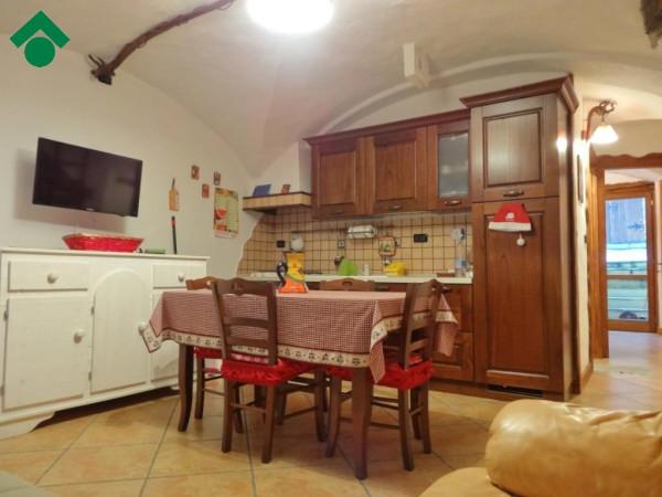 Bilocale Oulx Via Riccardo Ghiotti, 148 5