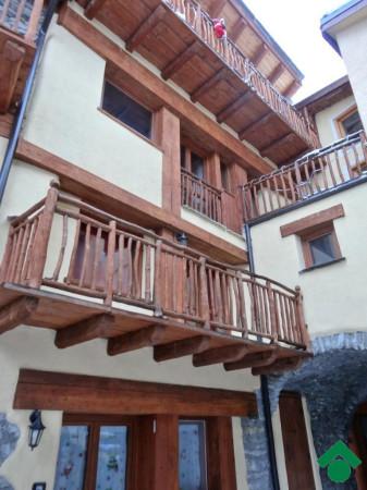 Bilocale Oulx Via Riccardo Ghiotti, 148 8