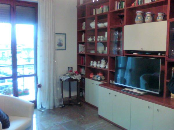 Bilocale Firenze Via Della Chimera 1