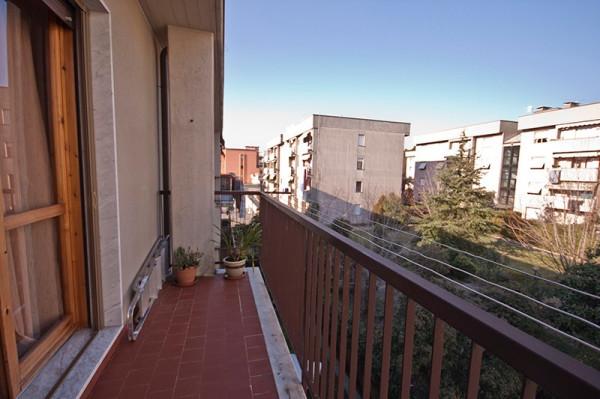 Bilocale Santo Stefano di Magra Via Montani Vittorio 2