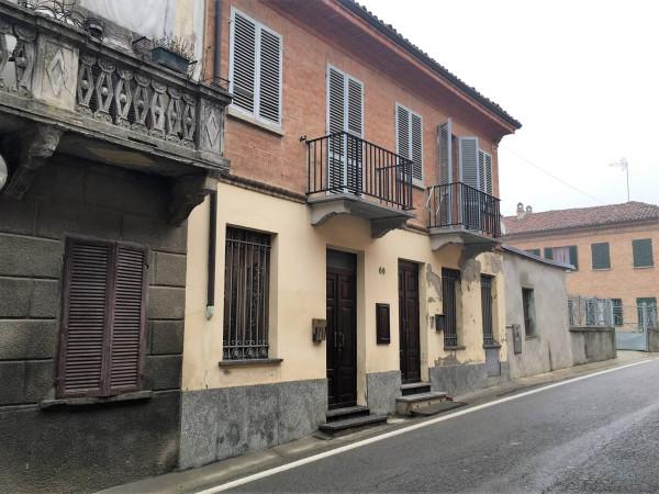 Soluzione Indipendente in vendita a Govone, 6 locali, prezzo € 130.000 | Cambio Casa.it