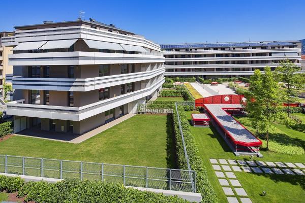 Bilocale Trieste Via Di Campo Marzio 1