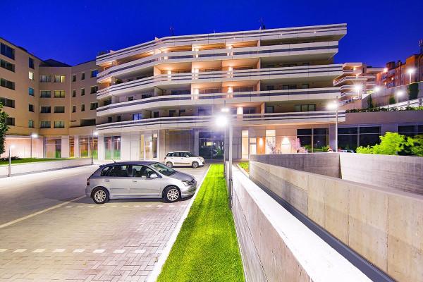 Bilocale Trieste Via Di Campo Marzio 4