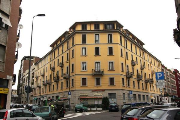 Bilocale Milano Via Guido Cavalcanti 10