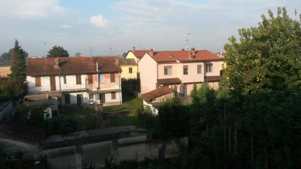 Bilocale Motta Visconti Via Fratelli Rosselli 1