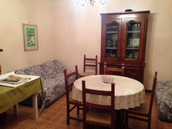Appartamento in vendita a Capistrello, 5 locali, prezzo € 55.000 | Cambio Casa.it