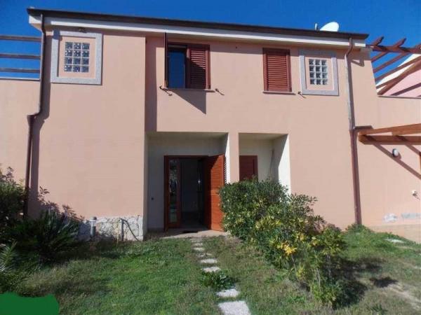 Villa a Schiera in vendita a Castiadas, 4 locali, prezzo € 140.000 | CambioCasa.it