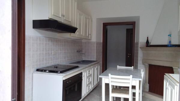 Appartamento in vendita a Capistrello, 5 locali, prezzo € 75.000 | Cambio Casa.it