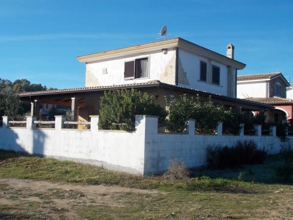 Villa in vendita a Castiadas, 6 locali, prezzo € 250.000 | Cambio Casa.it