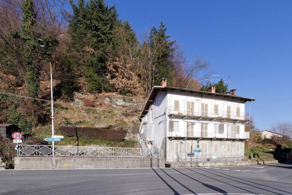 Bilocale Luserna San Giovanni Via Cave 12