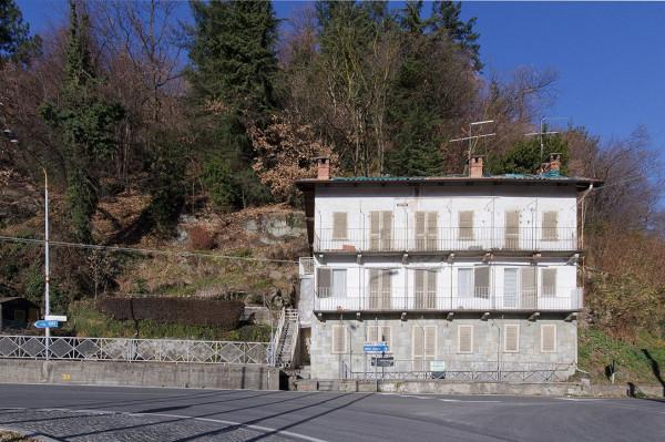 Bilocale Luserna San Giovanni Via Cave 13