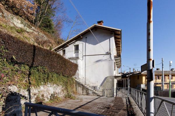 Bilocale Luserna San Giovanni Via Cave 2