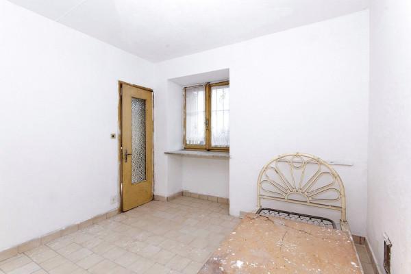Bilocale Luserna San Giovanni Via Cave 5