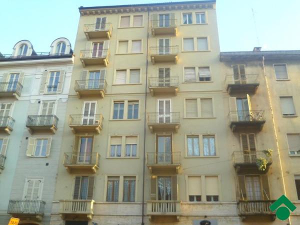 Bilocale Torino Corso De Gasperi, 71 2
