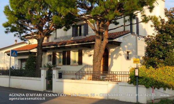 Villa in vendita a Cesenatico, 6 locali, prezzo € 650.000 | Cambio Casa.it