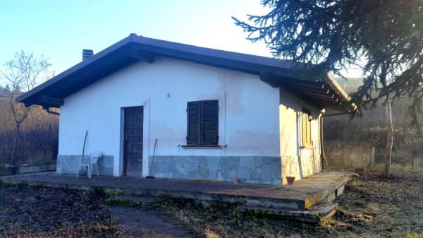 Rustico / Casale in vendita a Alice Bel Colle, 1 locali, prezzo € 28.000 | Cambio Casa.it