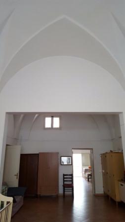 Bilocale Salice Salentino Via Giuseppe Verdi 8