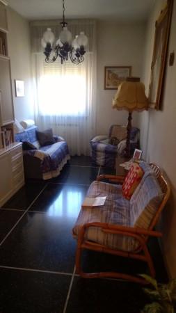 Bilocale Genova Corso Luigi Andrea Martinetti 3