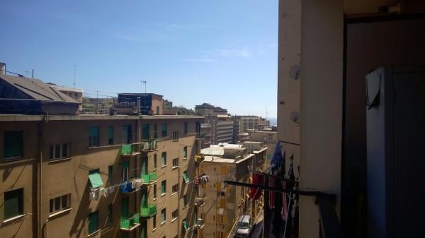 Bilocale Genova Corso Luigi Andrea Martinetti 8