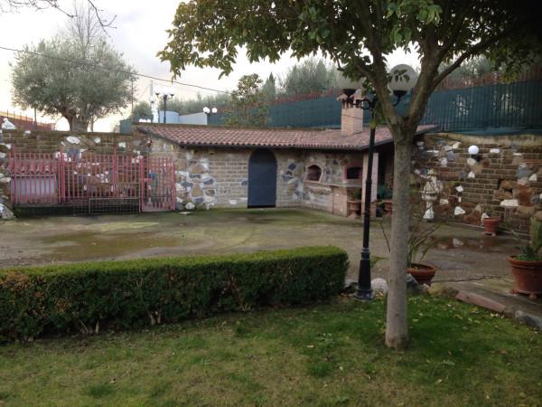 Terreno Edificabile Residenziale in vendita a Roma, 9999 locali, zona Zona: 35 . Setteville - Casalone - Acqua Vergine, prezzo € 160.000   Cambio Casa.it