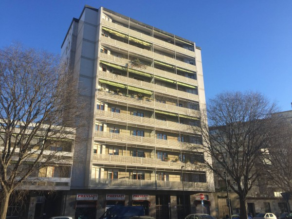 Appartamento in vendita a Torino, 4 locali, zona Zona: 15 . Pozzo Strada, Parella, prezzo € 290.000 | Cambiocasa.it