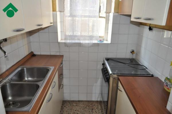 Bilocale Torino Via Giovenale Ancina, 39 8