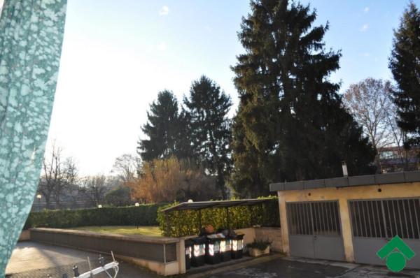 Bilocale Torino Via Giovenale Ancina, 39 9