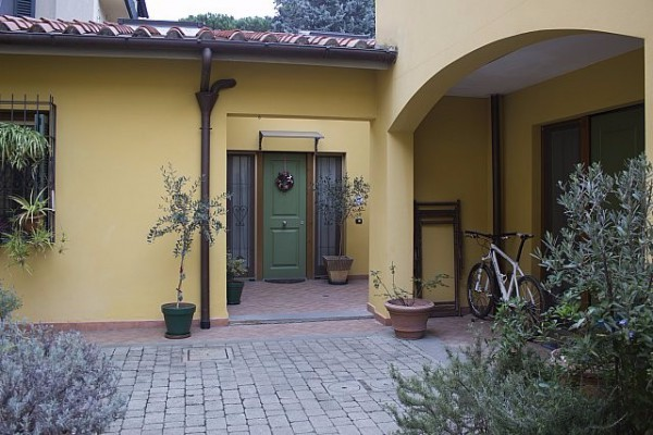 Bilocale Firenze Via Di San Salvi 9