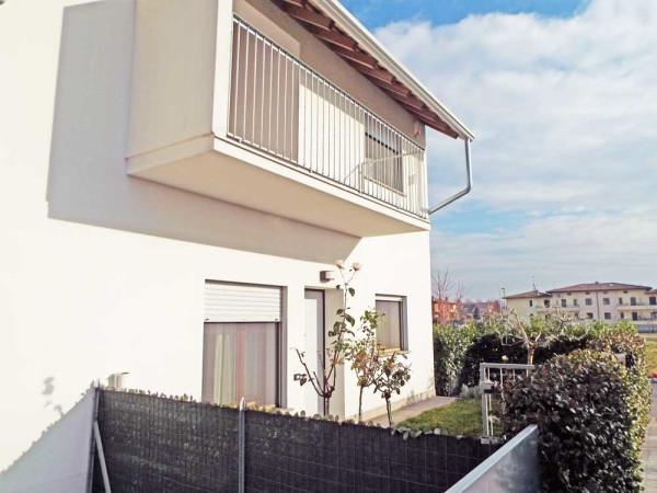 Villa in vendita a Ghedi, 4 locali, Trattative riservate | Cambio Casa.it
