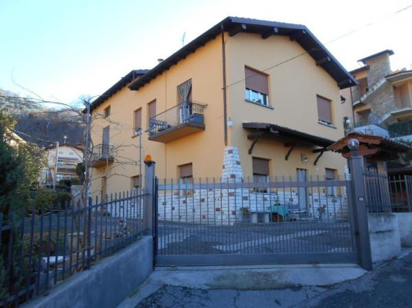 Appartamento in vendita a Sale Marasino, 2 locali, prezzo € 122.000 | Cambio Casa.it