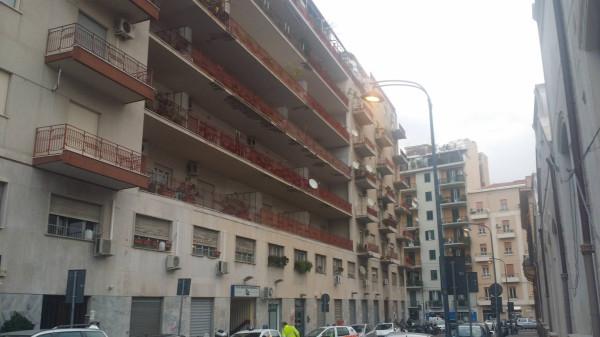 Bilocale Palermo Via Generale Cantore Antonino 1