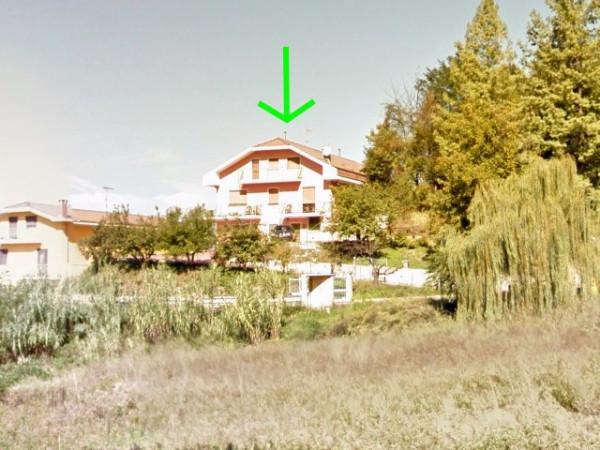 Appartamento in vendita a Cavagnolo, 4 locali, prezzo € 55.000 | Cambio Casa.it