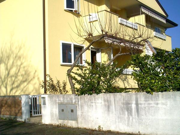 Villa in vendita a Codroipo, 6 locali, prezzo € 230.000 | Cambio Casa.it