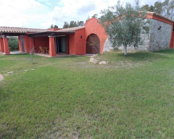 Villa in vendita a Castiadas, 6 locali, prezzo € 520.000 | Cambio Casa.it