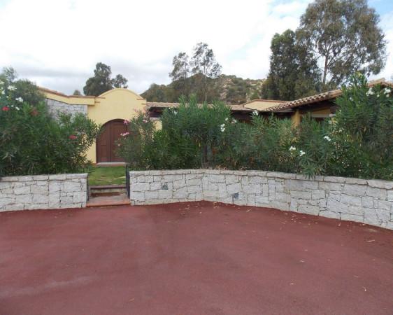 Villa in vendita a Castiadas, 6 locali, prezzo € 670.000 | Cambio Casa.it
