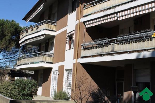 Bilocale Udine Viale Cadore 1