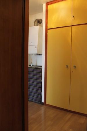 Bilocale Udine Viale Cadore 10