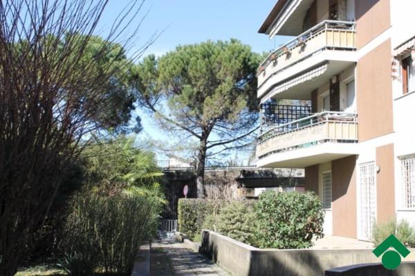 Bilocale Udine Viale Cadore 2