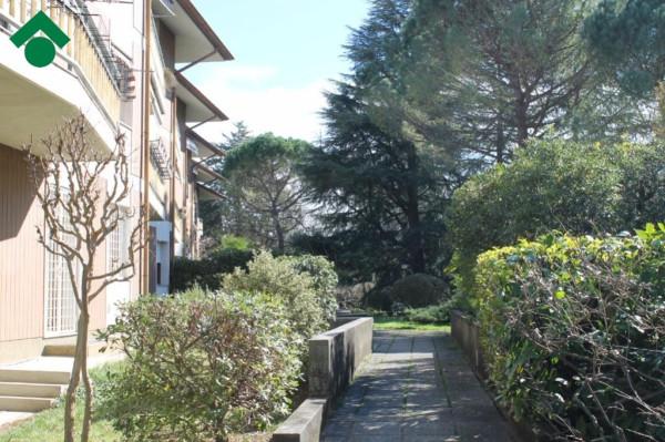 Bilocale Udine Viale Cadore 3