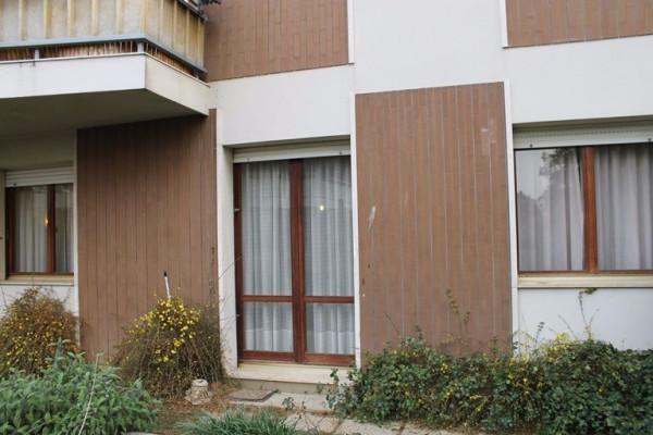 Bilocale Udine Viale Cadore 4
