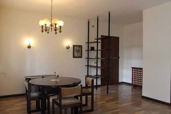 Bilocale Udine Viale Cadore 6