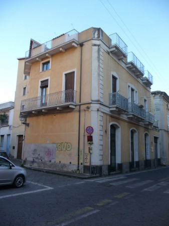 Bilocale Acireale Via Vittorio Emanuele Ii 1