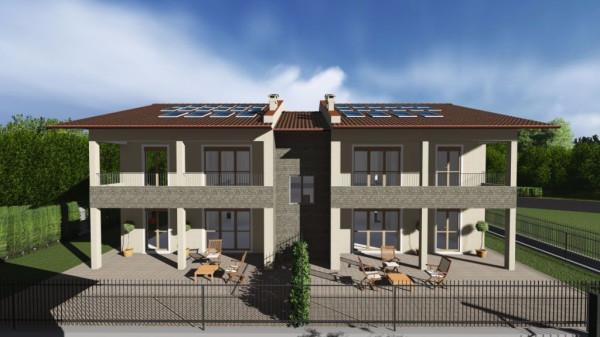 Appartamento in vendita a Lurate Caccivio, 3 locali, prezzo € 235.000 | Cambio Casa.it