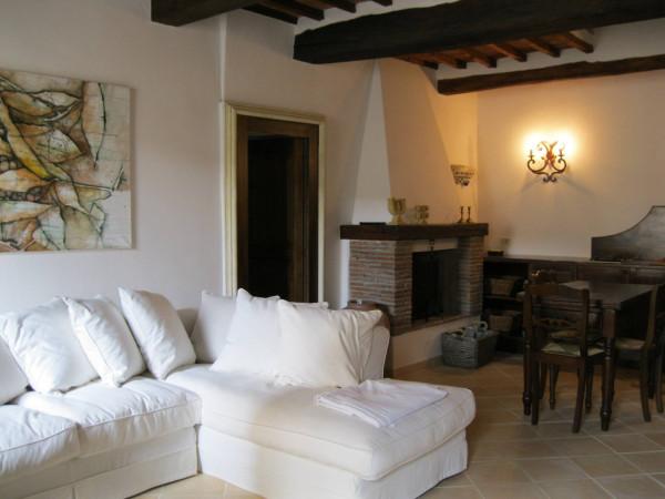 Attico / Mansarda in vendita a Pitigliano, 3 locali, prezzo € 95.000 | Cambio Casa.it