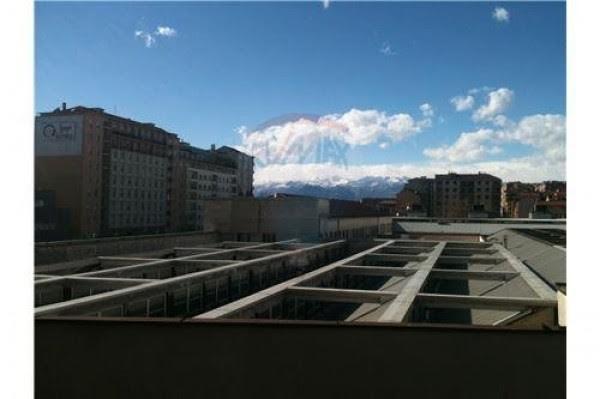Bilocale Torino Via Giordano Bruno, 7 11