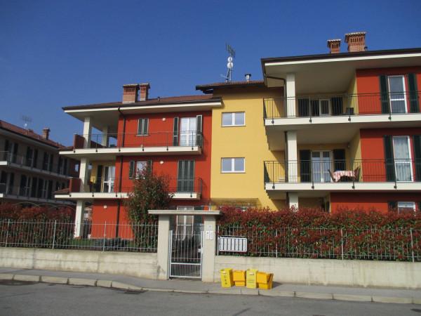 Bilocale Busca Viale Piemonte 1